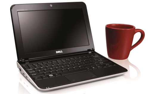 Обзор Dell Mini 10 (Pine Trail)