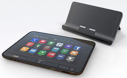 open tablet 7