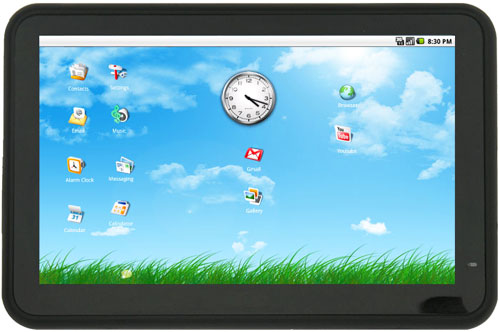 планшет Enso zenPad