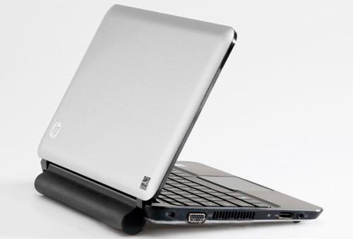 Обзор HP Mini 210