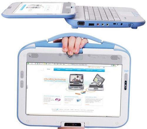 Classmate PC нетбук для учеников