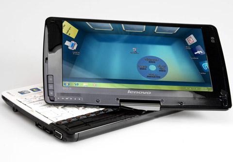 тестирование нетбука Lenovo IdeaPad S10-3t