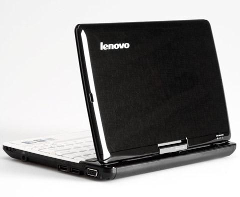 тестирование Lenovo IdeaPad S10-3t