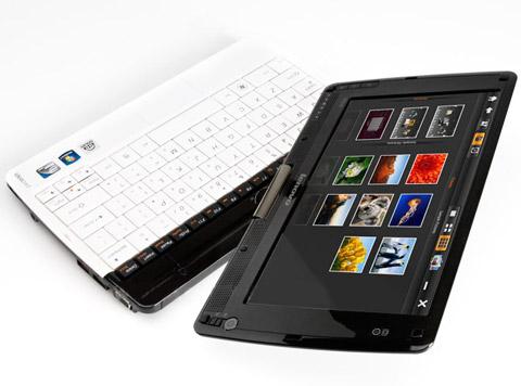 обзор Lenovo IdeaPad S10-3t