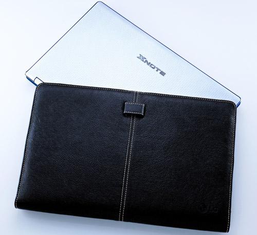 стильный ноутбук LG X300