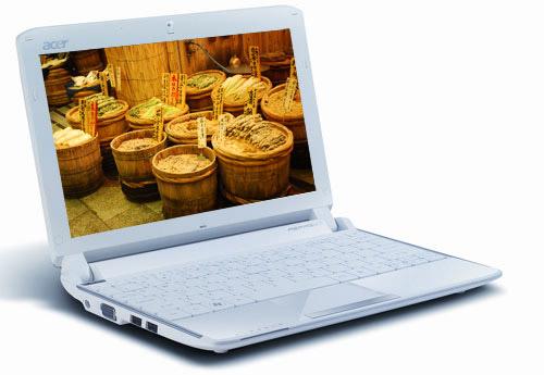 Сроки появления в Европе и цена на Asus Eee PC 1201PN и Acer Aspire One 532g