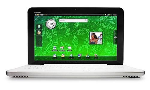 Технические характеристики смартбука Compaq AirLife 100