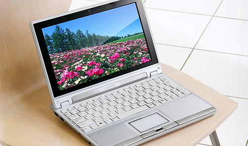 Нетбук Onkyo MX1007A4