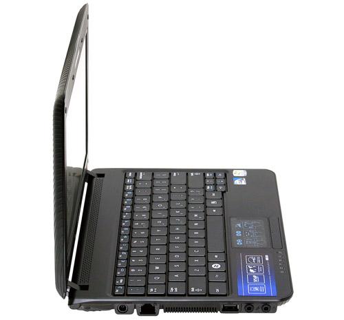 Samsung NB30 нетбук