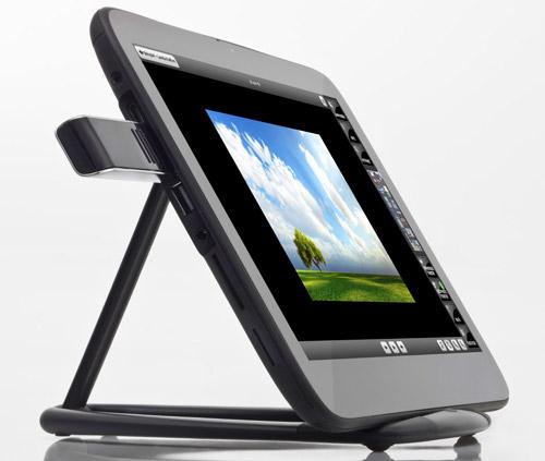 Немецкий планшет WePad
