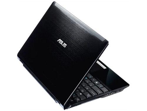 Тонкий ноутбук ASUS UL20FT
