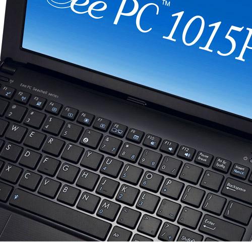 ASUS Eee PC 1015P нетбук