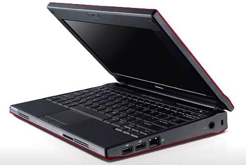 Нетбук Dell Latitude 2110