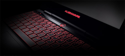Alienware M11x intel Core i7