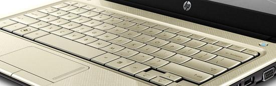 HP Pavilion DM1z – еще один ноутбук с процессором AMD Athlon II Neo