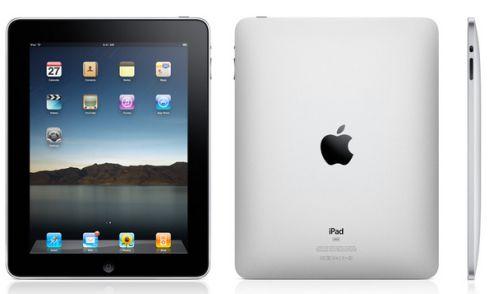 Продано более 2 млн. Apple iPad