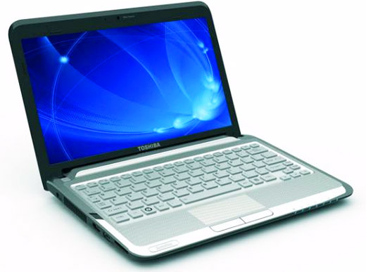 Toshiba Satellite T215
