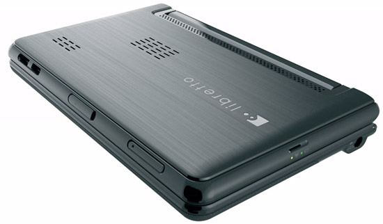 Toshiba Libretto W100 отзывы