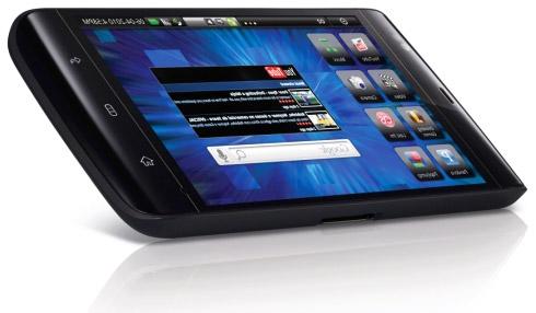 Цена на планшет Dell Streak в США