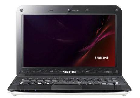 Тонкий ноутбук Samsung X125