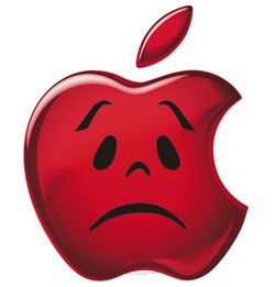 доля рынка apple планшетные пк