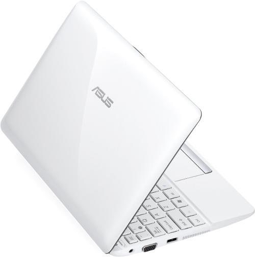 ASUS Eee PC 1015PEM – еще один нетубук с Atom N550