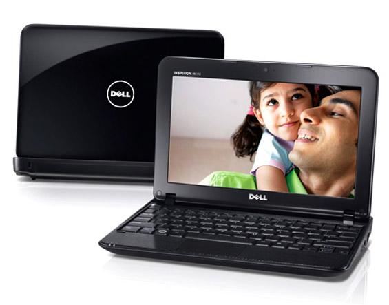 Dell Inspiron Mini 1018