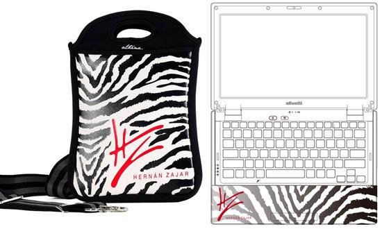 нетбук Olivetti Athena Style PC