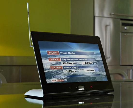 alessitab кухонный планшетный компьютер