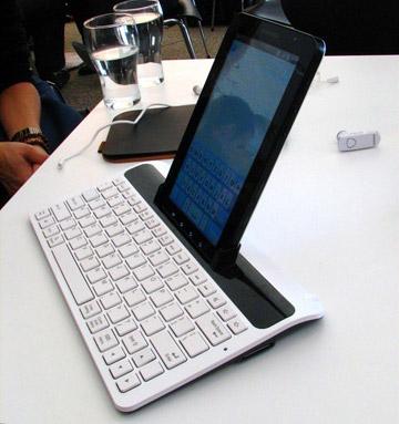 клавиатура для samsung galaxy tab