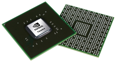 NVIDIA Tegra 3 на подходе, Tegra 4 в разработке
