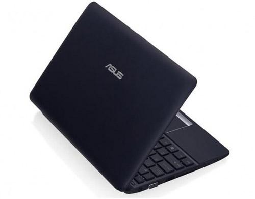 ASUS Eee PC 1015PN, 1015T и 1215T доступны для предзаказа