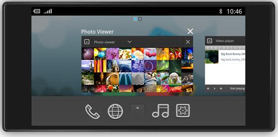 meego 1.1 для смартфонов
