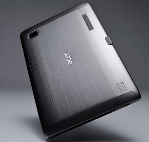 acer android планшетный пк