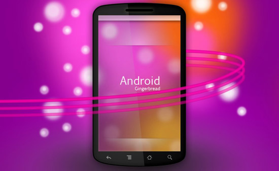 Android 3.0 Gingerbread – что нового?