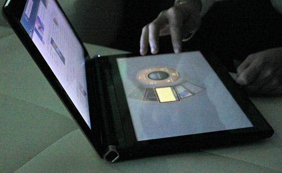 Acer Iconia мини обзор
