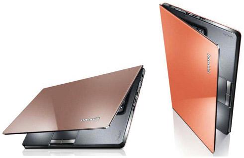 Lenovo IdeaPad U260 – первые впечатления
