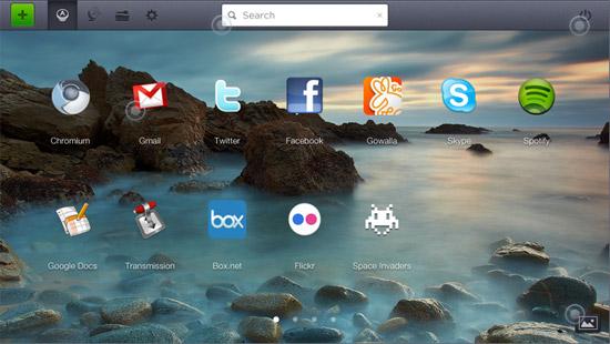 Облачная ОС Jolicloud 1.1 доступна для загрузки