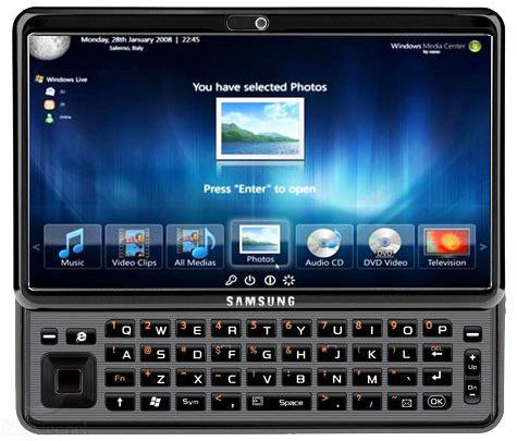 планшет Samsung Gloria