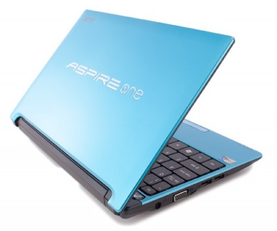 Обзор нетбука Acer Aspire One D260 (1270)
