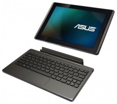 Мини обзор ASUS Eee Pad Transformer на Android 3.1 Honeycomb