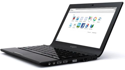 Kogan Agora – первый нетбук на Google Chrome OS