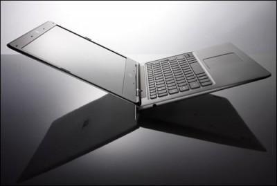 Новый ультратонкий ноутбук Acer Aspire 3951