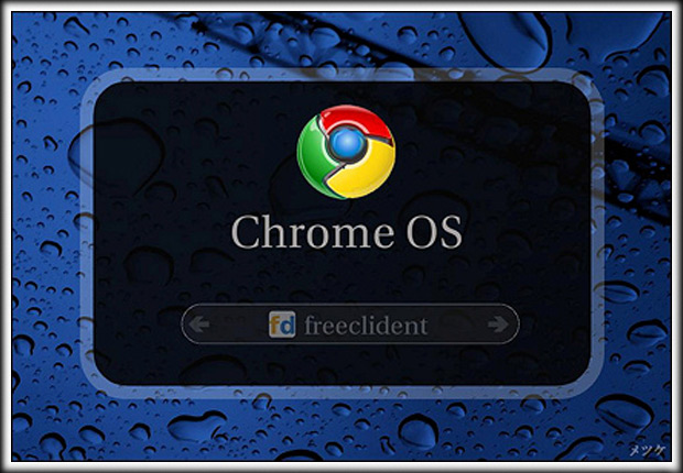 Chrome OS для планшетных компьютеров