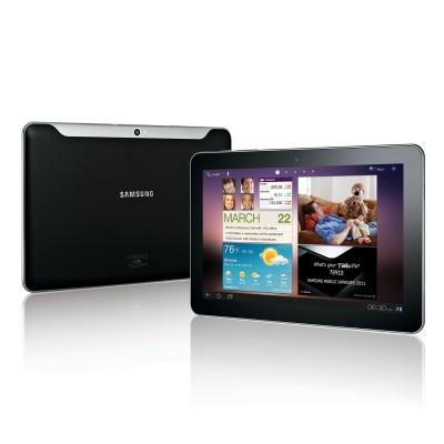 Apple «побеждает» Samsung – в Европе запрещены продажи Galaxy Tab 10.1