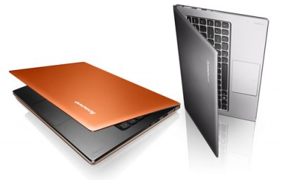 Обзор ультрабука Lenovo IdeaPad U300S