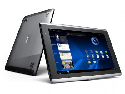 Обзор планшета Acer Iconia Tab A500