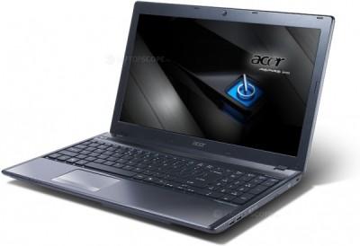 Ноутбук Acer Aspire 5755G