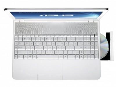 Ноутбук Asus N55SF, обзор основных характеристик устройства