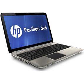 Обзор ноутбука HP Pavilion DV6-6B63ER